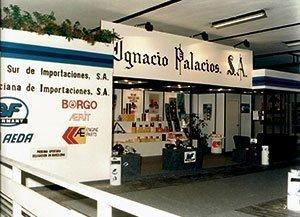 Diesel Parts 1989
