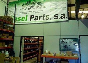 Diesel Parts 2011