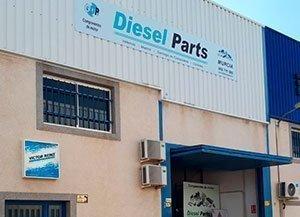 Diesel Parts 2015