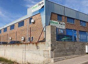 Diesel Parts 2016