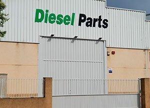 Diesel Parts 2018