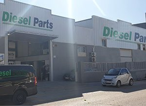 Diesel Parts 2019